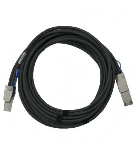 QNAP CAB-SAS30M-8644 Mini SAS Cable 3m