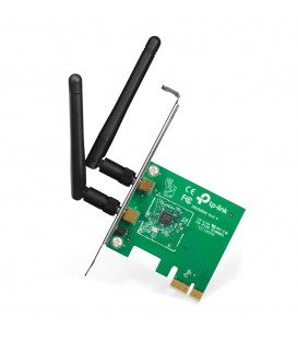 TP-Link TL-WN881ND 300Mbps Wireless N PCI Express Adapter with Low Profile Bracket