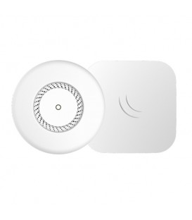 MikroTik Routerboard Ceiling/Wall Access Point cAP ac Dual Band - RBcAPGi-5acD2nD