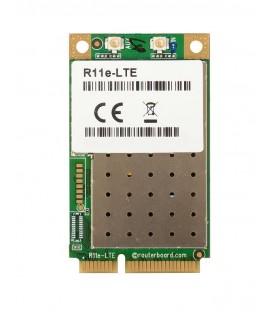 MikroTik Routerboard LTE miniPCI-e card R11e-LTE
