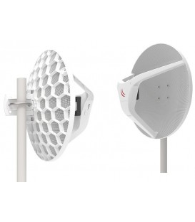 MikroTik Routerboard Wireless Wire Dish - RBLHGG-60ad kit