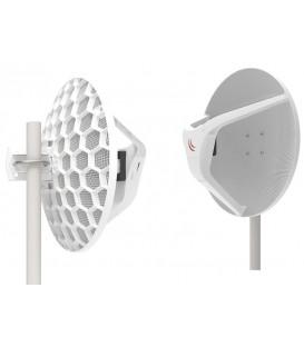 MikroTik Routerboard Wireless Wire Dish - RBLHGG-60ad kit