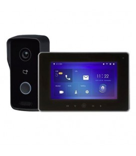 Video Intercom 7 Inch Wi-Fi Kit