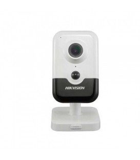 HIKVISION DS-2CD2455FWD-IW 5MP 2.8mm WDR IR 10m Cube IP Camera