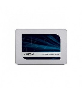 Crucial MX500 SATA SSD 500GB CT500MX500SSD1