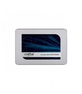 Crucial MX500 SATA SSD 1TB CT1000MX500SSD1