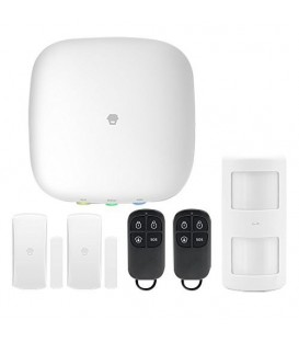 CHUANGO H4 Plus Sistema di Allarme WiFi / Cellular Smart Home System