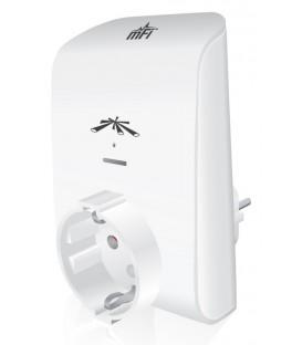 UBIQUITI mPower Mini 1-Port mFi Power Outlet