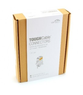 UBIQUITI TOUGHCable™ TC-CON-100 Connector 100 pcs.