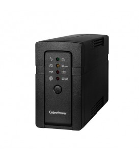 CyberPower Backup Utility Series UPS RT650EI 650VA 400W