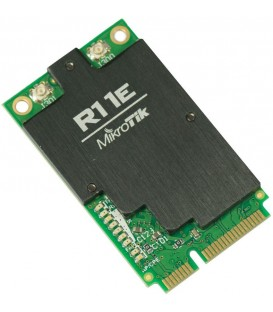 MikroTik Routerboard 802.11a/n MiniPCI-e Card R11e-2HnD
