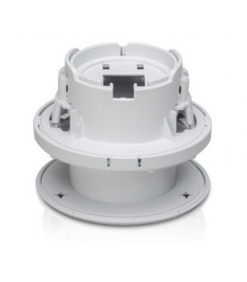 UBIQUITI UniFi® UVC-G3-F-C-10 Ceiling Mount Accessory for UVC-G3 FLEX IP Camera - 10 Pack