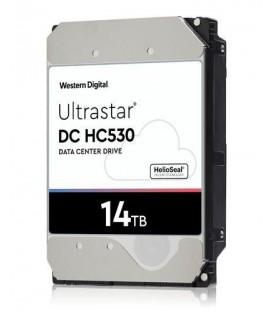 HGST Ultrastar DC HC530 14TB 512MB SAS 512e WUH721414AL5201