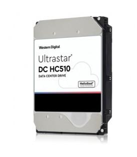 HGST Ultrastar DC HC510 (He10) 8TB 256MB SAS 512e HUH721008AL5200