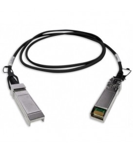 QNAP CAB-DAC15M-SFPP-DEC02 SFP+ 10GbE Twinaxial Direct Attach Cable 1.5m