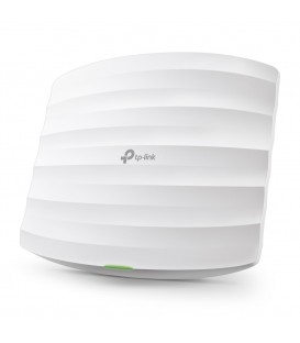 TP-Link Auranet EAP225 AC1350 Wireless MU-MIMO Dual Band Gigabit Ceiling Mount Access Point