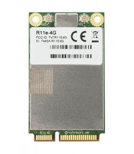 MikroTik Routerboard LTE miniPCI-e card - R11e-4G