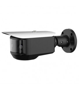 HAC-PFW3601-A180 3x2MP 3.6mm Fixed Lens Multi-Sensor Panoramic HDCVI IR Bullet Camera