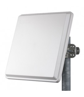 Mars Antennas MA-WC54-2DS17B 4.9–6.1 GHz 17dBi Double Dual-Slant Base Station Antenna