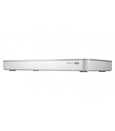 QNAP HS-453DX-4G Silent NAS