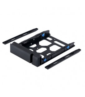 QNAP TRAY-35-NK-BLK06 Tool-less 3.5'' HDD Tray for TS-x73, TS-1677X & TVS-x72XT NAS
