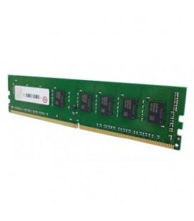 QNAP RAM-4GDR4ECP0-UD-2666 4GB ECC DDR4 U-DIMM Ram Module