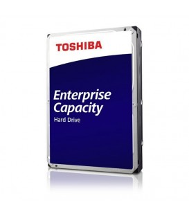 TOSHIBA Enterprise Capacity HDD 12TB 256MB SATA 512e MG07ACA12TE