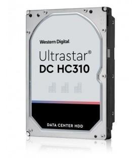 HGST Ultrastar DC HC310 (7K6) 4TB 256MB SATA 512n HUS726T4TALA6L4