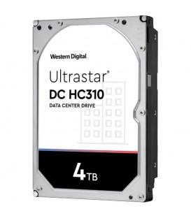 WD/HGST Ultrastar DC HC310 (7K6) 4TB 256MB SAS 512e HUS726T4TAL5204