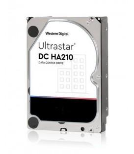 WD/HGST Ultrastar DC HA210 (7K2) 1TB 128MB SATA 512n HUS722T1TALA604