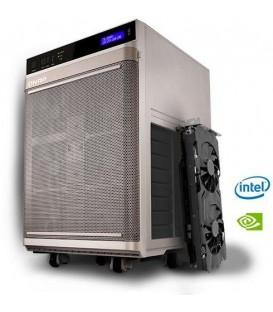 QNAP TS-2888X-W2145-128G AI-Ready NAS