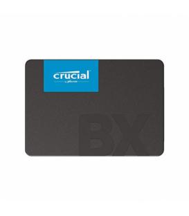 Crucial BX500 3D NAND SATA SSD 480GB CT480BX500SSD1