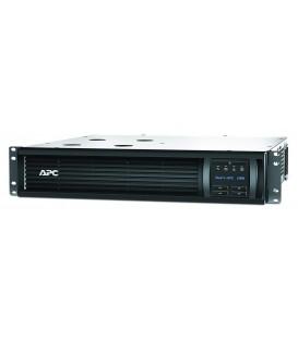 APC Smart-UPS 1000VA 700W LCD RM 2U SMT1000RMI2UC with SmartConnect