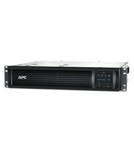 APC Smart-UPS 750VA 500W LCD RM 2U SMT750RMI2UNC with Network Card