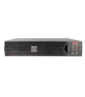 APC Smart-UPS On-Line RT 1000VA 700W RM SURT1000RMXLI-NC with Network Card