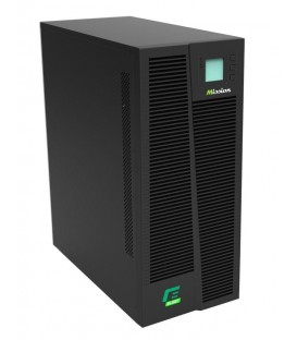 Elsist Mission 6KVA On-Line Monofase UPS 6000VA 4800W