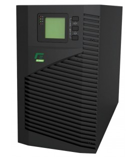 Elsist Mission 1KVA On-Line Monofase UPS 1000VA 800W