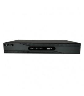 Safire SF-HTVR8208AP-HEVC 8 Channel 4K 5n1 H.265+ Digital Video Recorder