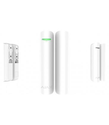 Ajax DoorProtect Wireless Magnetic Opening Detector - White
