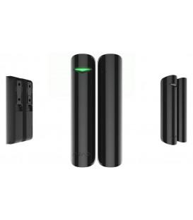 Ajax DoorProtect Plus Wireless Magnetic Opening Detector - Black