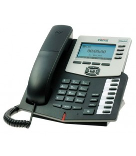 Fanvil C66 6 Lines Gigabit IP Phone