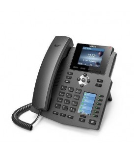 Fanvil X4G 4-Line Enterprise IP Phone