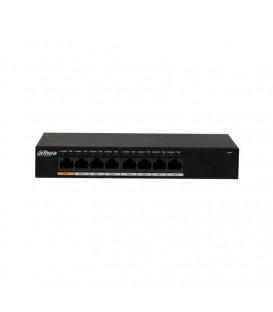 Dahua PFS3008-8GT-96 8-Port Gigabit Ethernet PoE Switch