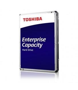 TOSHIBA Enterprise Capacity HDD 14TB 256MB SATA 512e MG07ACA14TE