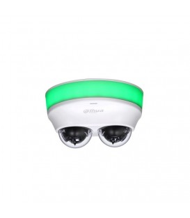 Dahua ITC314-PH1A-TF2 3MP 2.8mm Dual-Lens Parking Space Detector