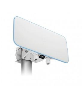 UBIQUITI UniFi® WiFi BaseStation XG Quad-Radio 802.11ac Wave2 AP with Dedicated Security & Beamforming Antenna - UWB‑XG