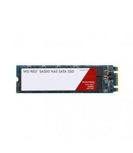 WD Red™ SA500 NAS SATA SSD M.2 2280 500GB WDS500G1R0B