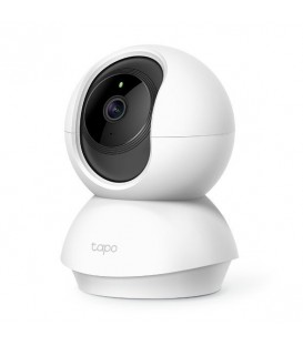 TP-Link Tapo C200 2MP Pan/Tilt Home Security Wi-Fi IP Camera