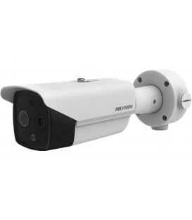 HIKVISION DS-2TD2617B-3/PA Thermographic Body Temperature Measurement Bullet Camera