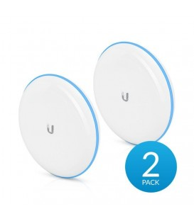 UBIQUITI UniFi® Building Bridge 60 GHz Gigabit+ Wireless Bridge Kit